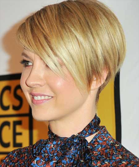 Fantastic Hairstyles Short Hair 2015 Nur Novel Short Hairstyles Gunalazisus