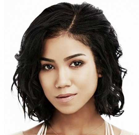 Groovy Short Wavy Hairstyles 2014 2015 Short Hairstyles 2016 2017 Hairstyle Inspiration Daily Dogsangcom
