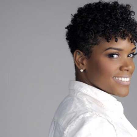 Tremendous Short Hairstyles For Black Women 2013 2014 Short Hairstyles Hairstyle Inspiration Daily Dogsangcom