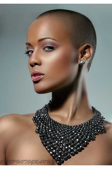Short Hairstyles for Black Women 2013 – 2014_11