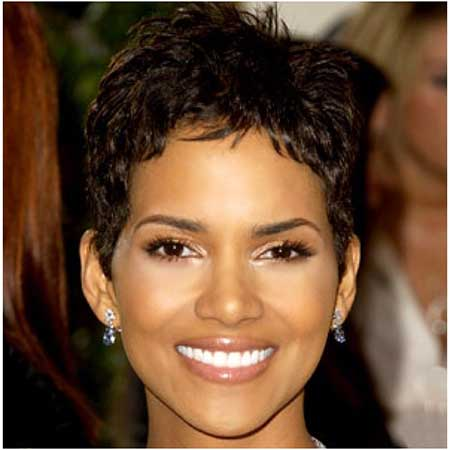 Short Hairstyles for Black Women 2013 – 2014_12