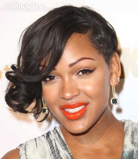 Short Hairstyles for Black Women 2013 – 2014_13