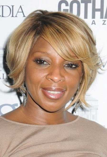 Short Hairstyles for Black Women 2013 – 2014_14