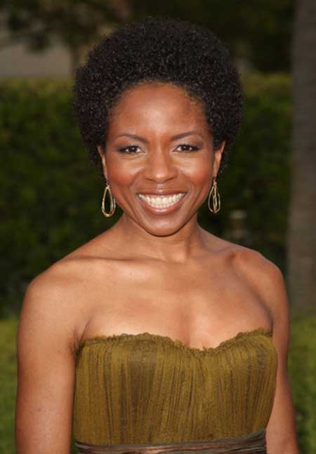 Short Hairstyles for Black Women 2013 – 2014_16