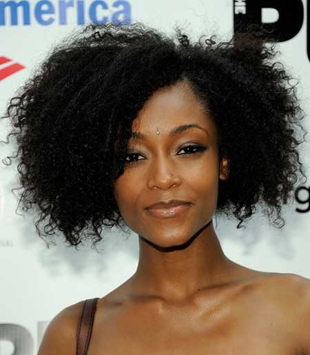 Short Hairstyles for Black Women 2013 – 2014_21