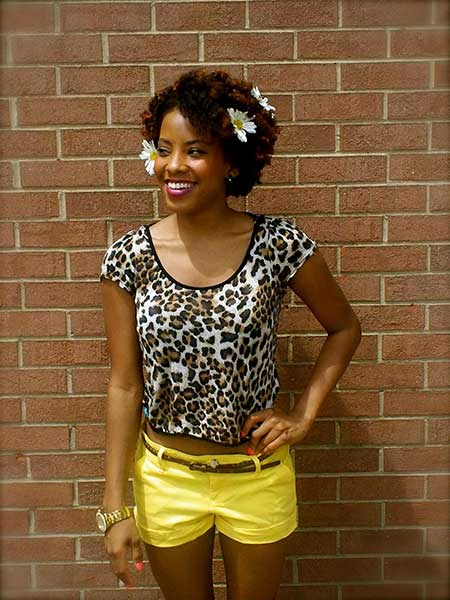 Short Hairstyles for Black Women 2013 – 2014_5