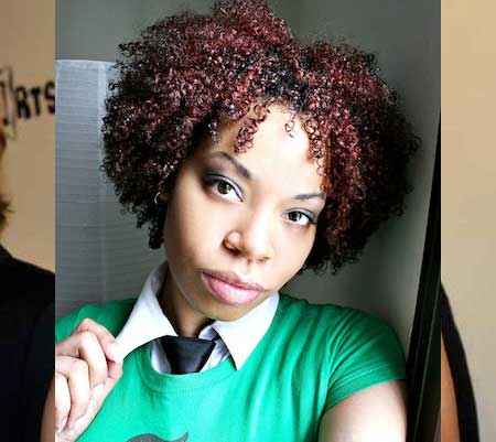 Outstanding 25 Super Short Haircuts For Black Women Short Hairstyles 2016 Hairstyles For Women Draintrainus