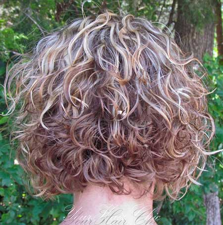 Phenomenal 20 Short Curly Hair Ideas 2013 2014 Short Hairstyles 2016 Hairstyle Inspiration Daily Dogsangcom