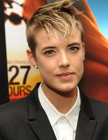 Short Hairstyles for Girls_10