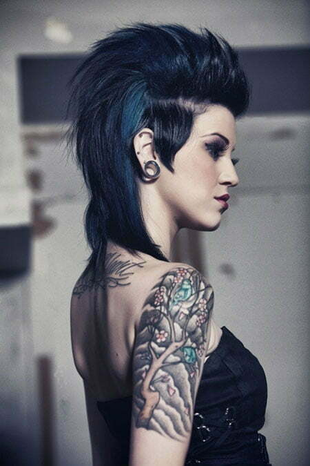 Short Hairstyles for Girls_7