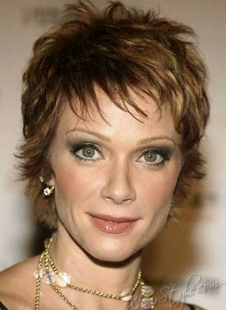 Swell Best Short Haircuts For Older Women 2014 2015 Short Hairstyles Short Hairstyles For Black Women Fulllsitofus