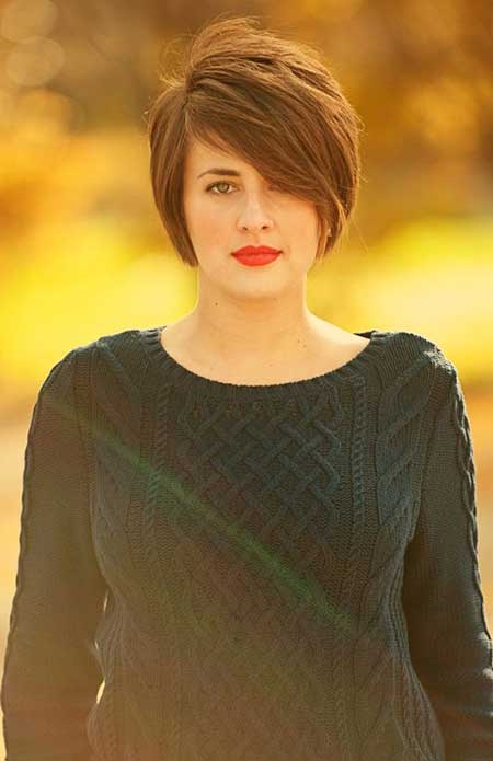 Short Hair Trends 2013 – 2014 Short Hairstyles 2016 2017