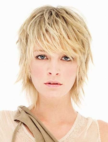 Short Layered Haircuts Images_11