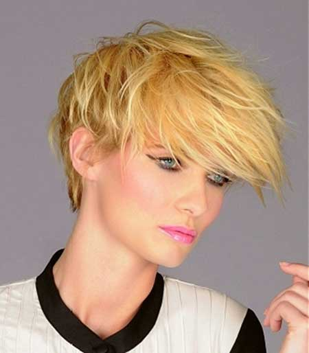 Short Layered Haircuts Images_13
