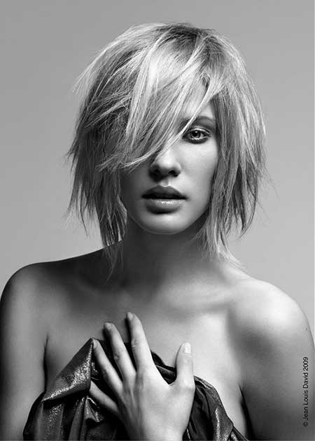 Short Layered Haircuts Images_6