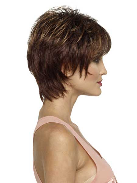Short Layered Haircuts Images_7