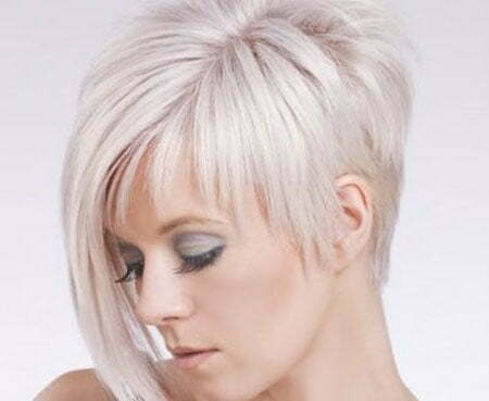 cute short straight hairstyles archives  shorthaircut