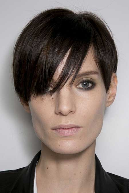 Short Straight Hairstyles 2013–2014_12