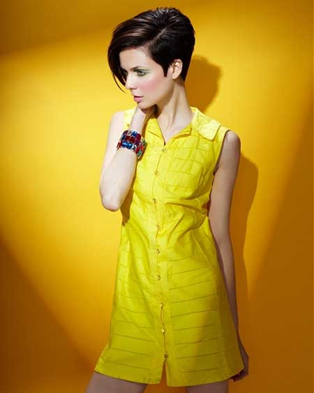 Short Straight Hairstyles 2013–2014_15