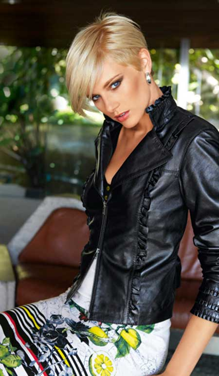 Hairstyle For Short Hair On Jeans : hairstyles 2014 hair cut hairstyles 2013 short straight hairstyles ...