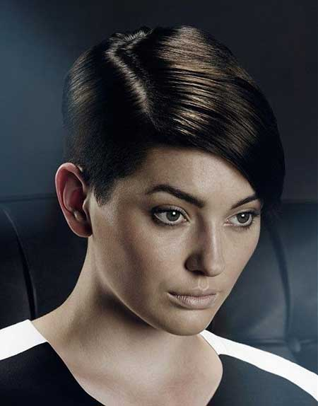 Short Straight Hairstyles 2013–2014_18