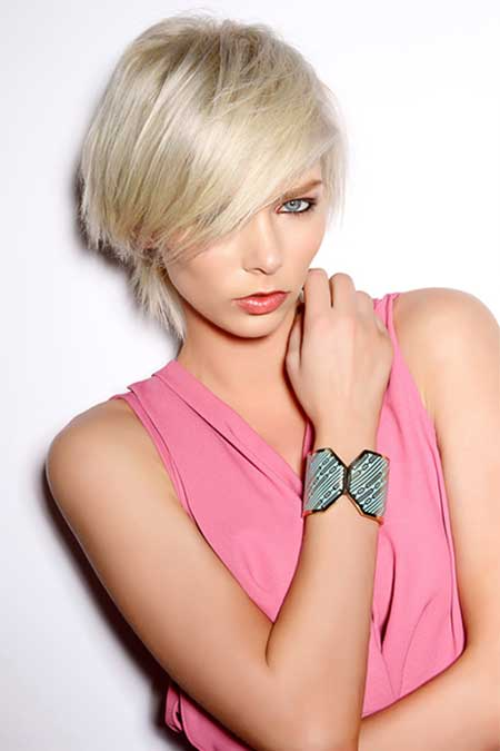 Short Straight Hairstyles 2013–2014_19
