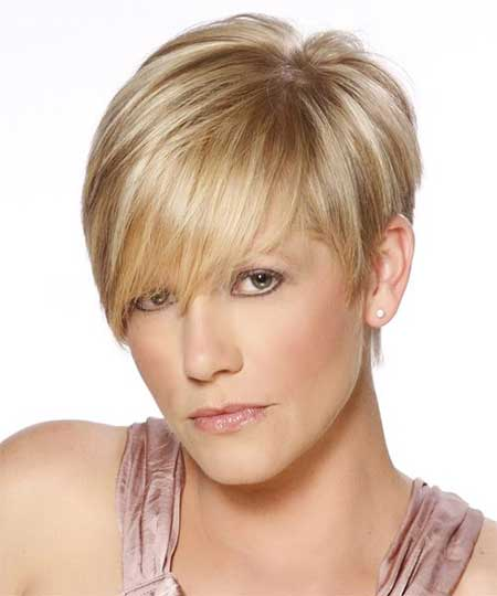 Short Straight Hairstyles 2013–2014_2
