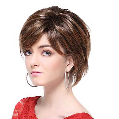 Short Straight Hairstyles 2013–2014_5