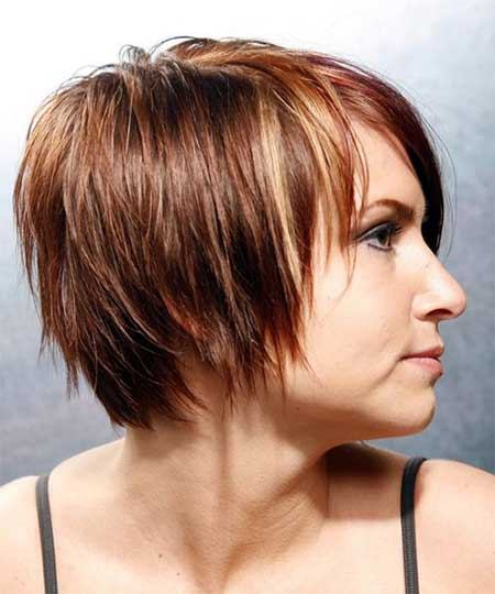 Short Straight Hairstyles 2013–2014_7