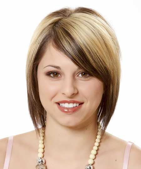 Short Straight Hairstyles_1