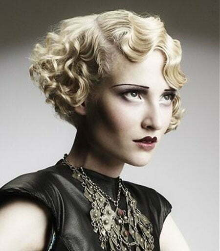 Super Short Curly Hairstyles_3