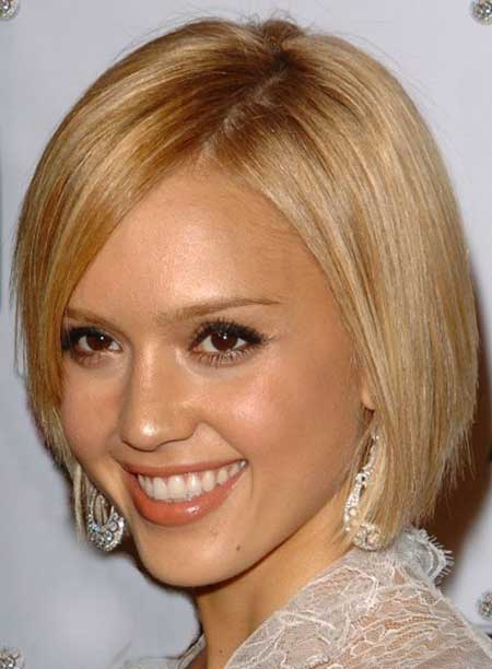 The Best 20 Cute Short Hairstyles_10