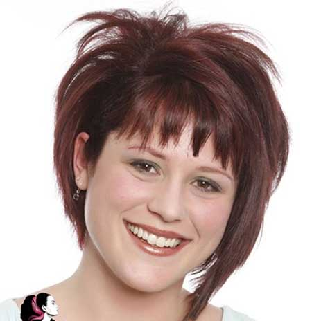 The Best 20 Cute Short Hairstyles_14
