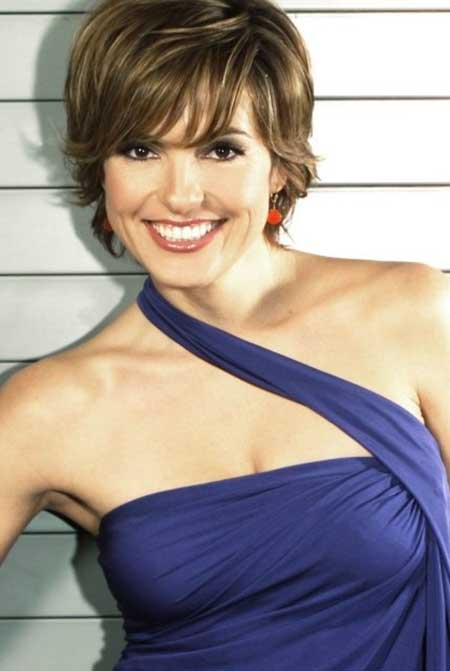 The Best 20 Cute Short Hairstyles_15