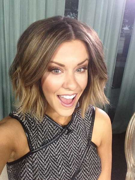 The Best 20 Cute Short Hairstyles_9