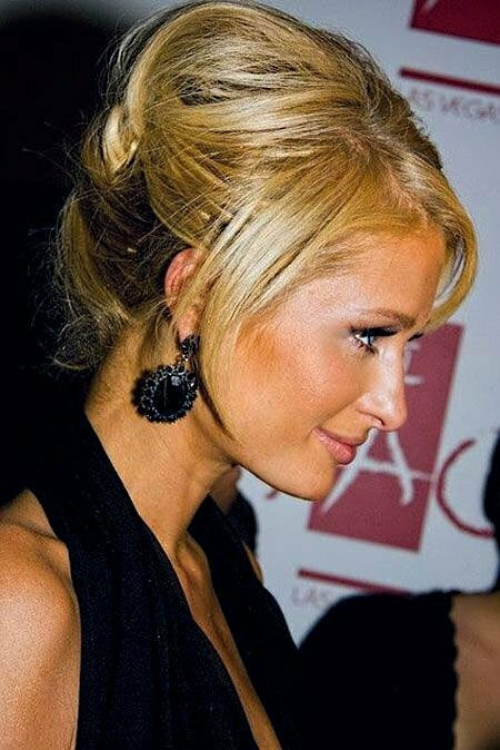 Wedding Hairstyles for Short Hair 2014_6