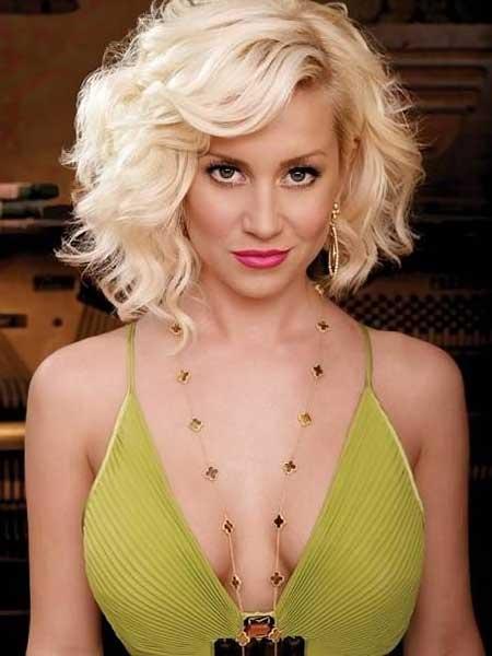 Hot long blonde hair sex