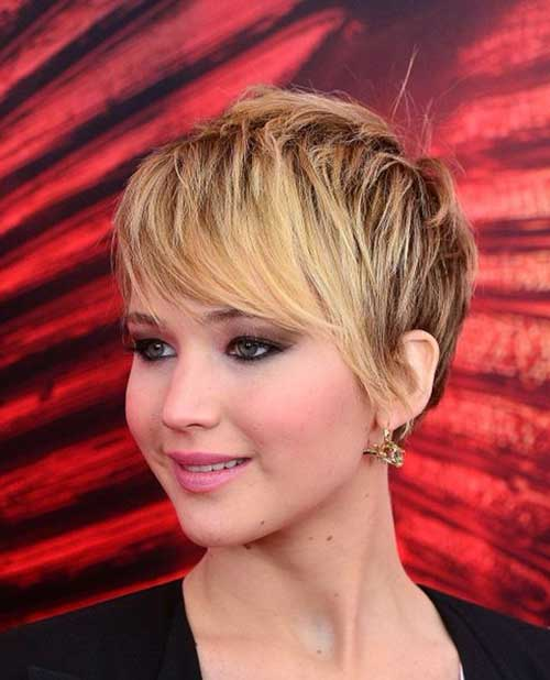 Womens short hairstyles for thin hair short hairstyles 2016 hairstyles for short thin hair urmus Gallery