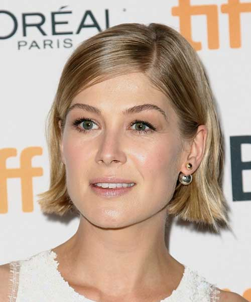 Womens Short Hairstyles for Thin Hair | Short Hairstyles 13 ...