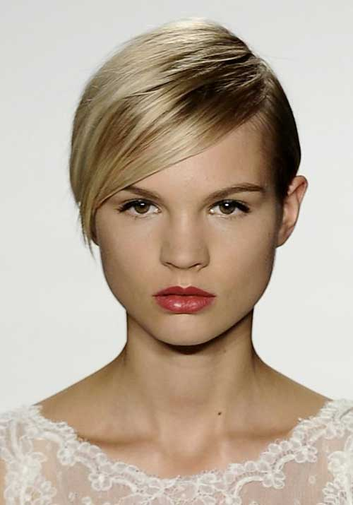 Marvelous Womens Short Hairstyles For Thin Hair Short Hairstyles 2016 Short Hairstyles Gunalazisus
