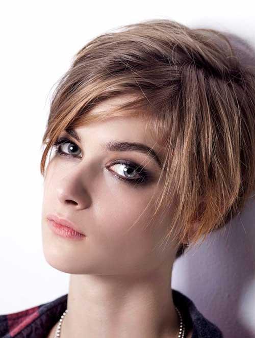Terrific Womens Short Hairstyles For Thin Hair Short Hairstyles 2016 Short Hairstyles Gunalazisus