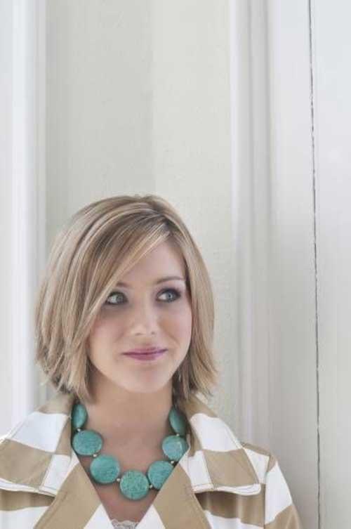 Christina Applegate Bob Haircut for Women