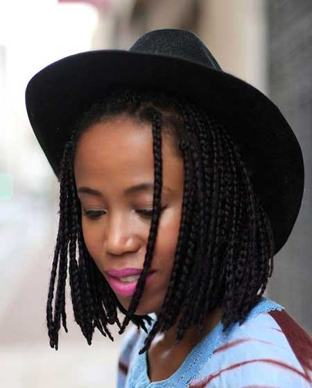The Dreadlocks Hairstyle for Black Women