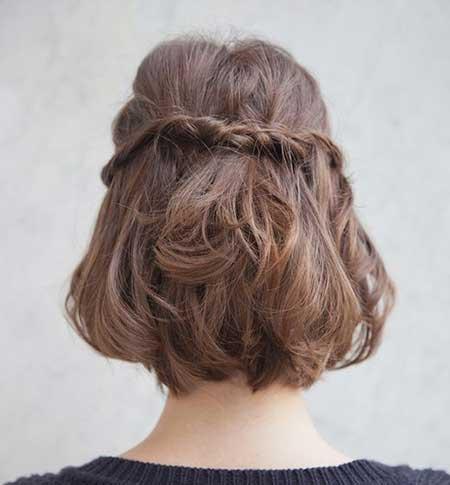 Amazing How To Braid Back Of Hair Braids Hairstyles For Women Draintrainus