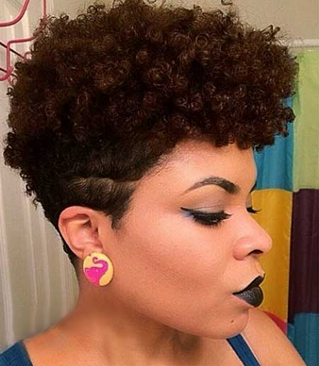 Short Hairstyles Black Hair 2014 - 2015