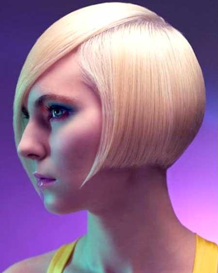Bob Haircuts 2014