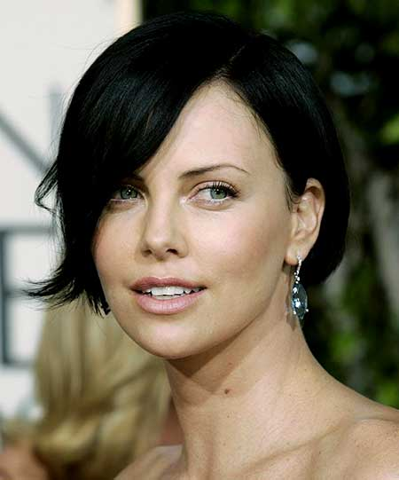 Celebrities with Short Hair 2014