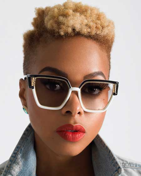 Astounding Pics Of Short Hairstyles For Black Women Short Hairstyles 2016 Hairstyles For Women Draintrainus