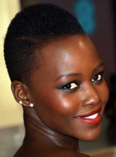 short styles for black hair pics of hairstyles for black 1169 | Short Black Hair Styles