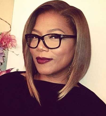 Astounding 20 Short Bob Hairstyles For Black Women Short Hairstyles 2016 Hairstyles For Women Draintrainus